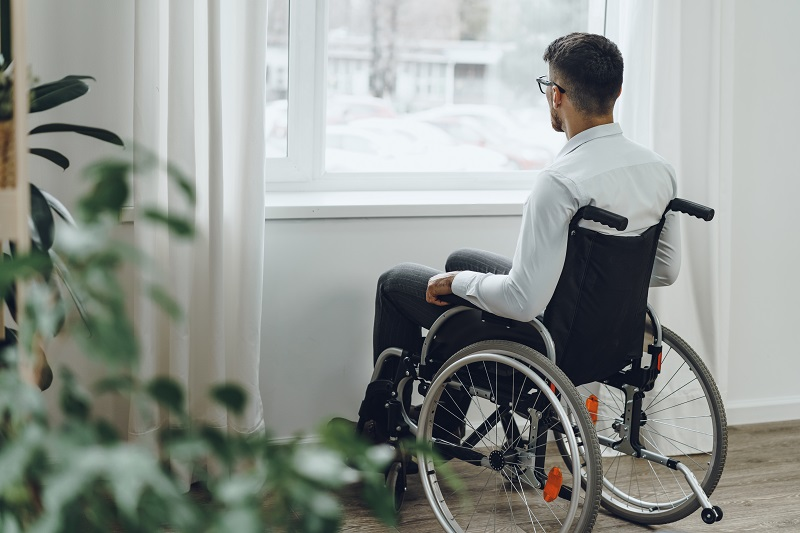 Medically Determinable Disability